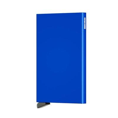 Secrid Cardprotector C Blue portemonnee
