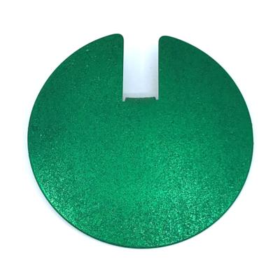 Otracosa hanger rond groen K209