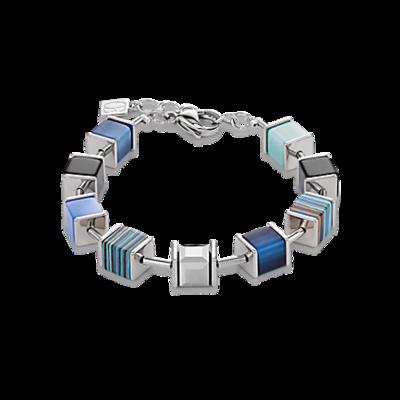 Coeur de Lion Armband 4747/ /0700 Blue