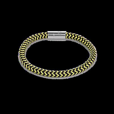 Coeur de Lion Armband 0116/ /0513 Green-Black