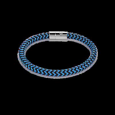 Coeur de Lion Armband 0116/ /0713 Blue-Black