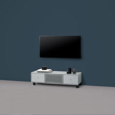 Montana kasten systeem TV & Sound Hub I