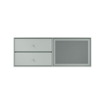 Montana meubel kasten systeem TV & Sound SL11 92,4 cm breed