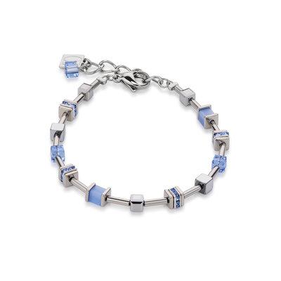 Coeur de Lion Armband 4893/ /0720 Light Blue