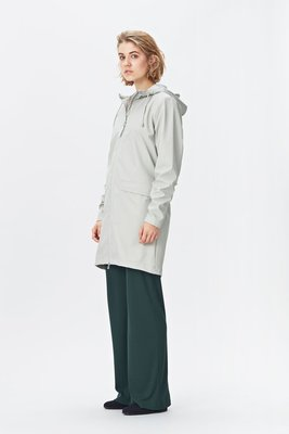 Rains Regenjas W Coat Jacket moon 1246-22