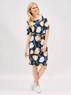 Nanso Nuppu jurk 25088-4301