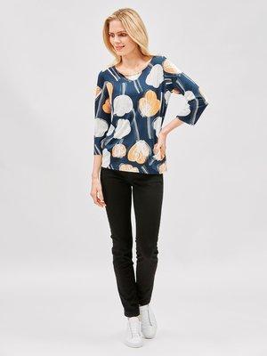 Nanso Nuppu blouse 25086-4301