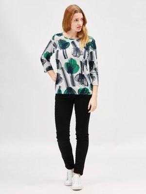 Nanso Nuppu blouse 25086-0308
