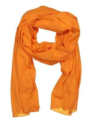 Nanso Pilvi Sjaal 25151-4064 oranje