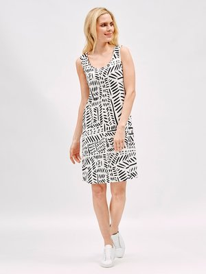Nanso Matto jurk 25122-1309