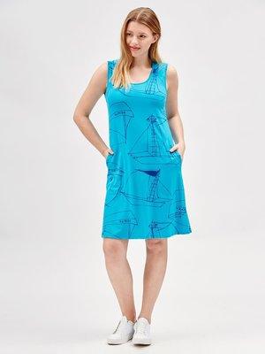 Nanso Seaport jurk 25119-0735