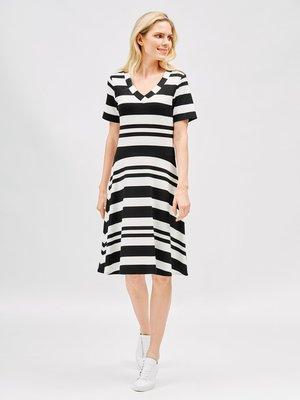 Nanso Palkki jurk 25140-1210
