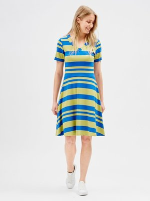 Nanso Palkki jurk 25140-0151