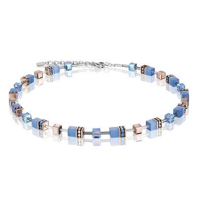 Coeur de Lion Ketting 4016/ /0720 Light Blue