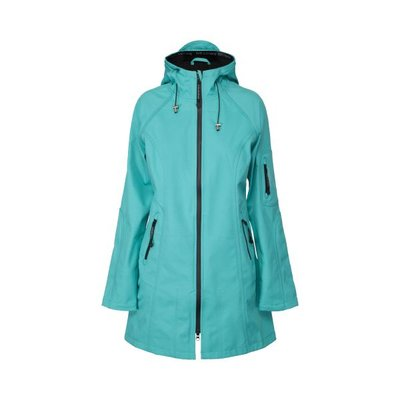 Ilse Jacobsen Rain Coat 37490 Viridan Green