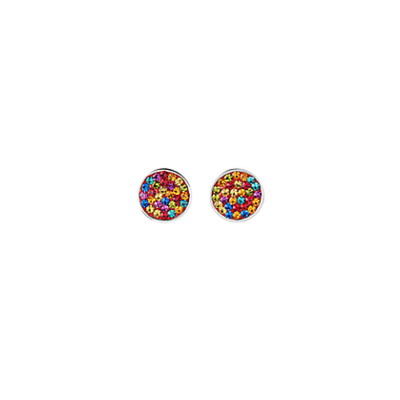 Coeur de Lion Oorbellen 4859/ /1500 Multicolor