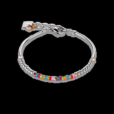 Coeur de Lion Armband 4859/ /1500 Multicolor