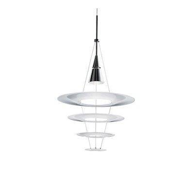 Louis Poulsen Enigma Ø 425 hanglamp, verlichting