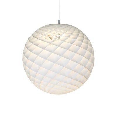Louis Poulsen Patera Ø 600 hanglamp, verlichting