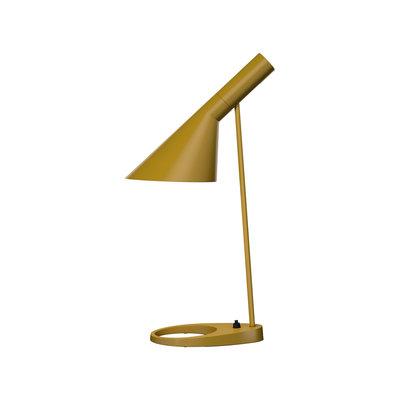 Louis Poulsen AJ Tafel lamp, verlichting