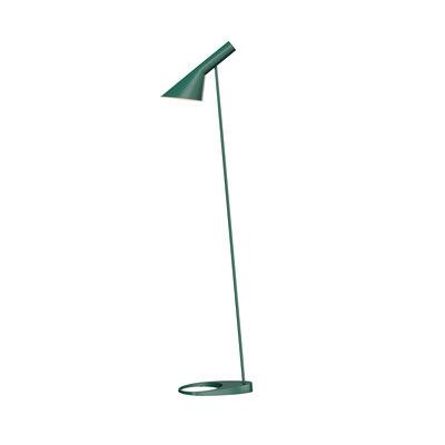 Louis Poulsen AJ vloerlamp, verlichting