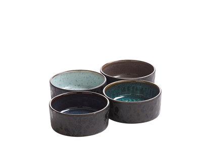 Bitz servies mini Bowl 4 stuks Ø 7,5 cm 821140