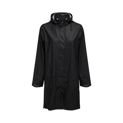 Ilse Jacobsen Rain Coat 71 Black