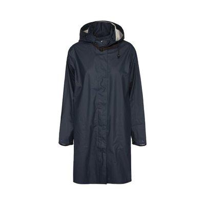 Ilse Jacobsen Rain Coat 71 Blue