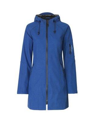 Ilse Jacobsen Rain Coat 37-674 Blue
