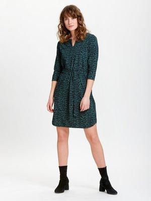 Nanso Vino Dress 25211-0312