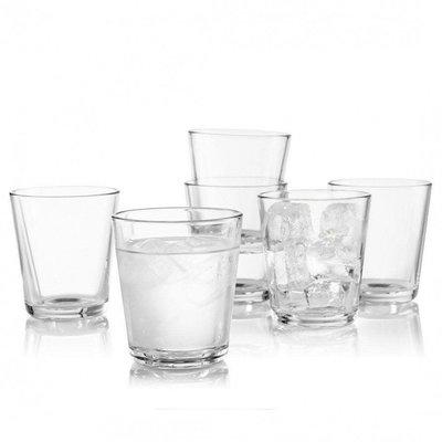 Aanbieding Eva Solo drinkglazen 0,25 L per 12 stuks