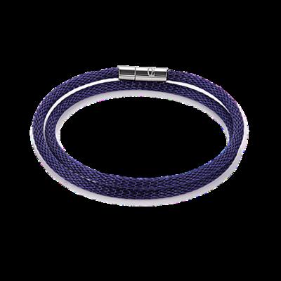 Coeur de Lion Armband 0111/ /0800 Purple
