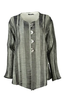Ralston Tamo blouse grijs