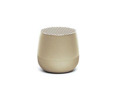 LEXON Mino Speaker Metal Gol LA113MD