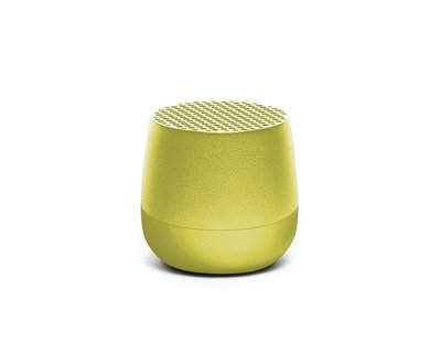 LEXON Mino Speaker Metal Lim LA113MV