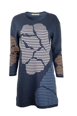 Mansted kleding Gimmick Tuniek donker blauw