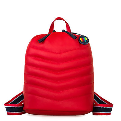MyWalit Aruba Backpack Red 2137-25
