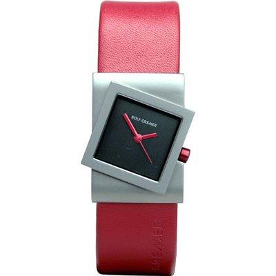 Rolf Cremer Horloge Turn 491818
