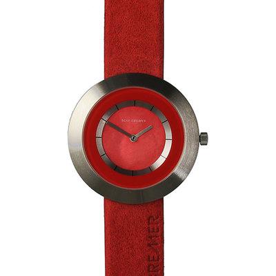 Rolf Cremer Horloge Frisbee 504301