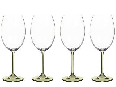 Bitz servies Wine Glass 4 stuks 911944