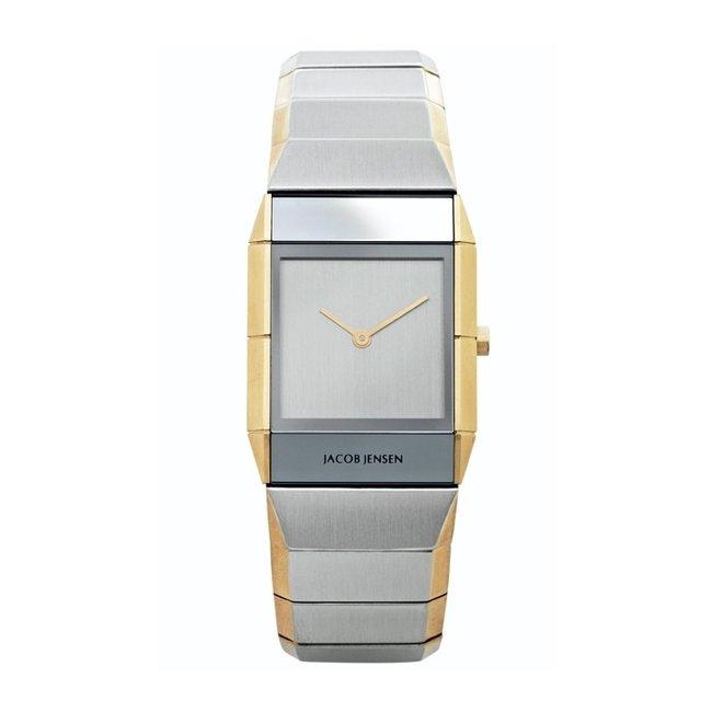 Horloge Jacob Jensen Sapphire 563