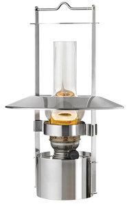 Stelton Scheepslamp RVS, 43 x 27 cm