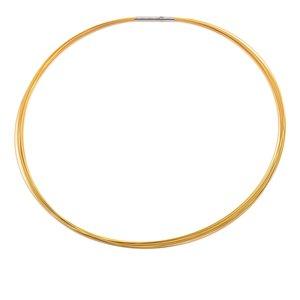 Otracosa sieraden goud ketting. Gouden ketting sieraden