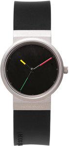 Jacob Jensen Horloge Titanium 650 Dames model