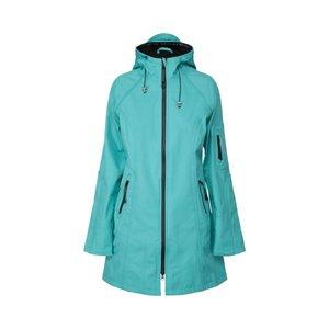 Ilse Jacobsen Rain Coat 37490 Viridan Green