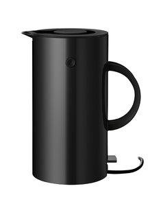 Stelton waterkoker 890 zwart 1,5 L.
