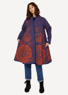 Oleana Soft may coat 509E Blue carrot
