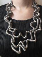La Molla Collier Curly 14006