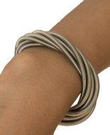 La Molla Armband Twist 140870