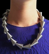 La Molla Collier Cône 14013